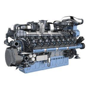 16M33气体机20191212.2331