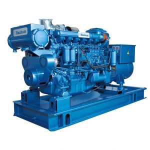 GEB 6W126S RevB Baudouin generator