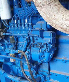 ombouw generator